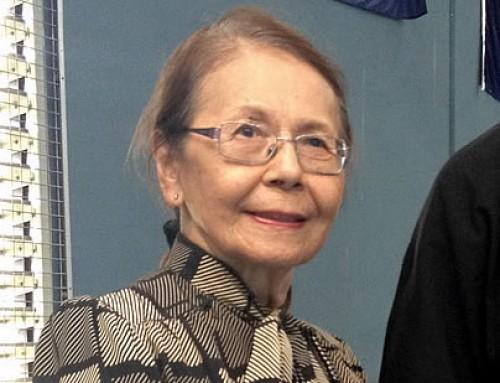 Dr Fujiko Chamberlain OAM Education Award winners