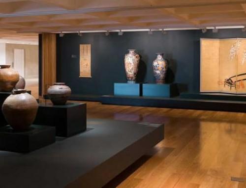 A Fleeting Bloom – GOMA Exhibition