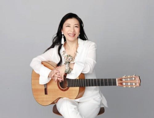 Lisa Ono – Live in Brisbane 2019