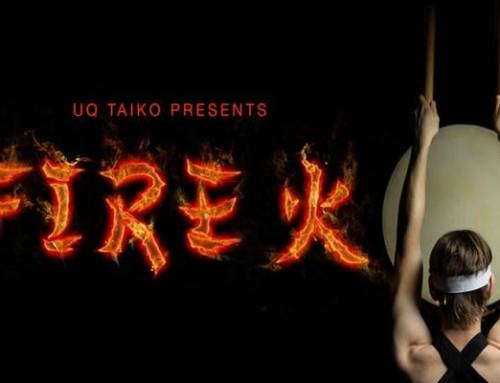UQ Taiko Annual Concert