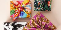 WORKSHOP | Furoshiki Wrapping with Mabina Alaka